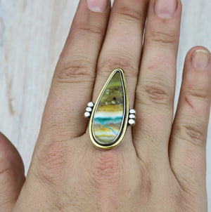 Endless Summer Ring #1