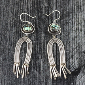 Rainmaker Earrings #5