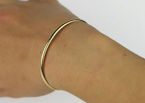 Gold You Got This Cuff