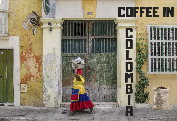 Colombian Coffee: Keeping Hands Green