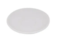 180/350ml Tulip Saucer WHITE