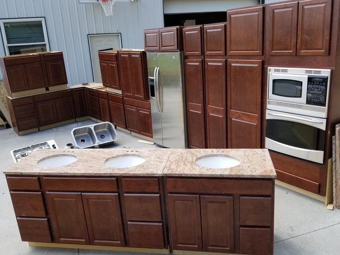 Current Stock Update 7/25/2018: Tons of High-Quality Kitchens!