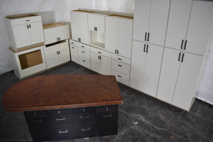 Brand New 20k Soft-close Kitchen w/ PLywood Boxes and Other Upgrades