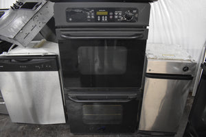 GE Electric Double Oven