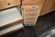 Huge Kitchen Cabinet Set w/ Rollout Trays