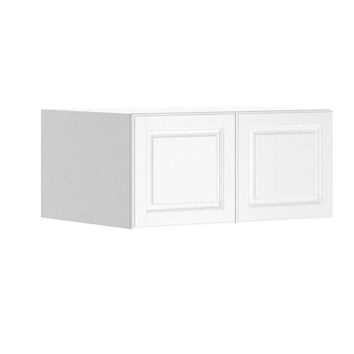 Over-Refrigerator Wall Cabinet