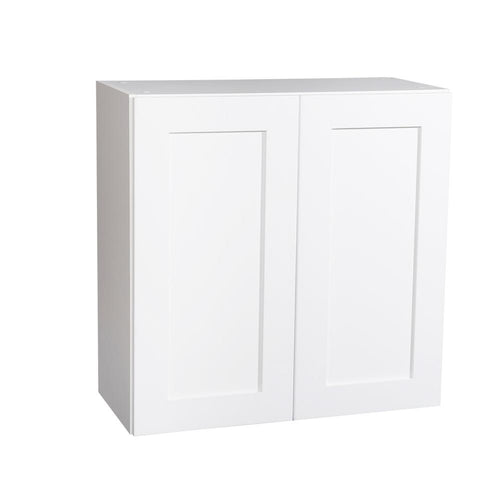 Two Door Wall Cabinet