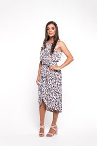 Zafina Arla Dress Bengal