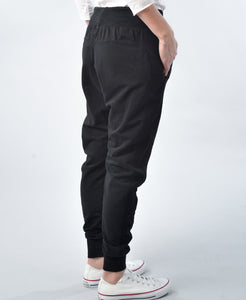 Suzy D Ultimate Jogger Black