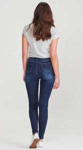 Junkfood Jeans Rocker Tall Dark Blue