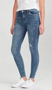 Junkfood Jeans Reagan Tall Stuff