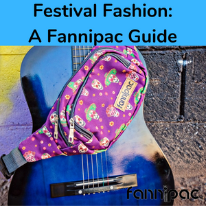 Music Festival Faves - Fanny Packs