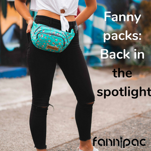 How to Wear Your Fanny Pack with Style