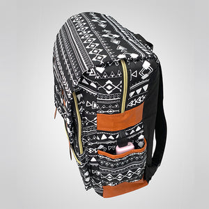 Warrior Black Pac 26 Backpack
