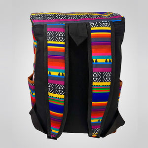 El Zarape Pac 26 Backpack