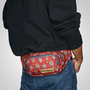 Lucha Fanny Pack