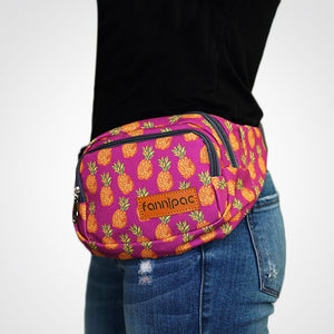 Pineapple Express Yo'self Fanny Pack