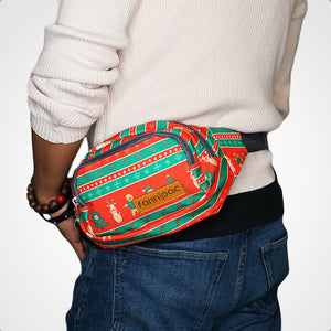 Ugly X-Mas Fanny Pack