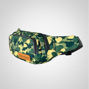 Can't See Me Camo Bum Bag