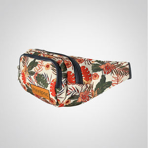 Welcome to the Jungle Belt Bag