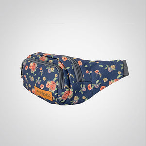 Grandma's Couch Floral Bum Bag