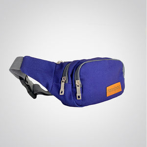 Royal Blue Waist Bag