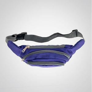 Royal Blue Bum Bag