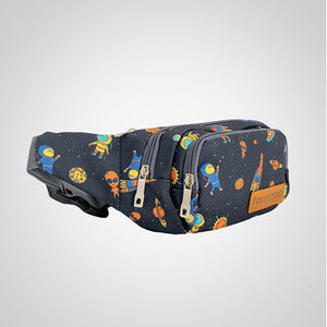 Space Hip Bag