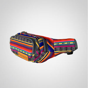 El Zarape Belt Bag