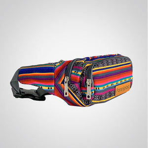 El Zarape Bum Bag
