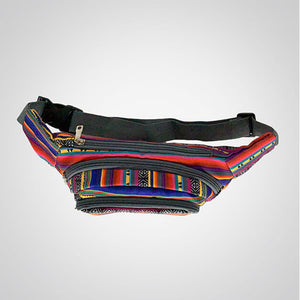 El Zarape Hip Bag