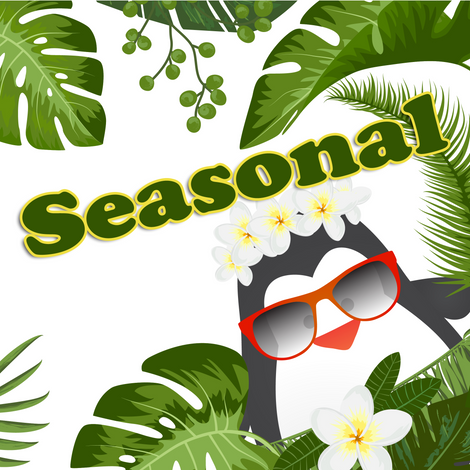 Seasonal Designs