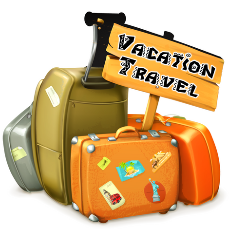 Vacation & Travel