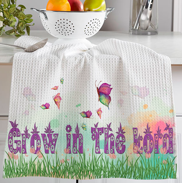 GROW IN THE LORD (BUNDLE SET)