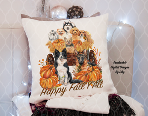 HAYRIDE PETS MEGA BUNDLE + Bonus Pillow Designs