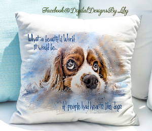 BEAUTIFUL WORLD (Design for Mugs, T-Shirts, Pillows & More)