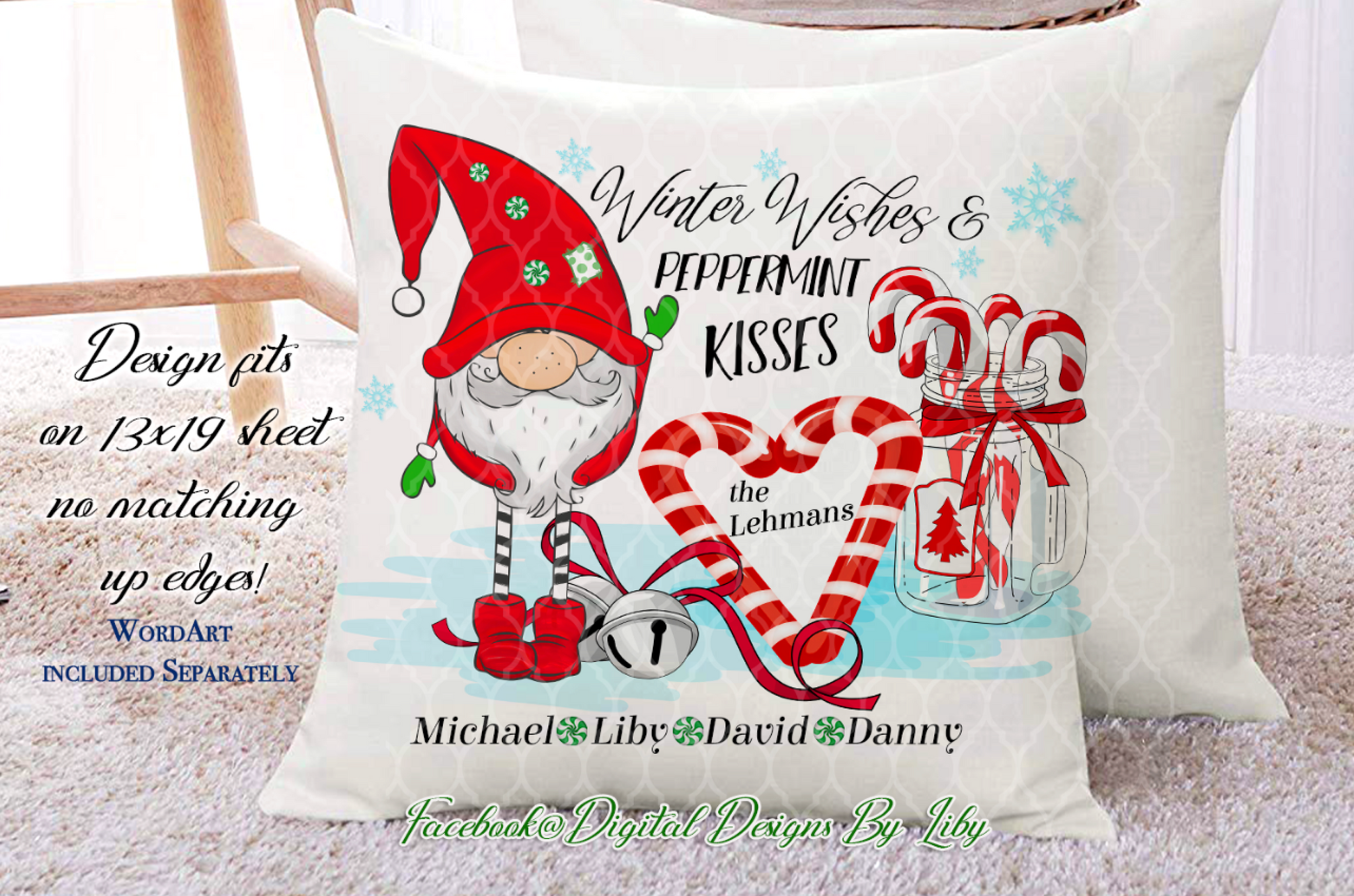 WINTER WISHES & PEPPERMINT MEGA BUNDLE
