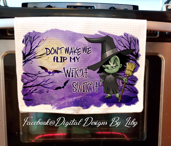 WITCH SWITCH MEGA BUNDLE