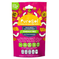 1.5 oz. of Energy Mix Snacks by PuroSol Snacks