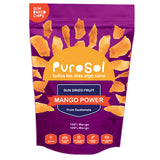 1.5 oz. of Mango Power Snacks by PuroSol Snacks