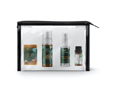 Travel Size Bundle Kit