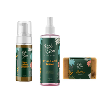 Rich & Clear Bundle Kit