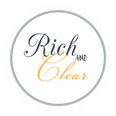 Rich & Clear Skincare