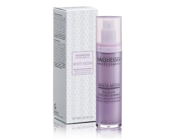 VAGHEGGI White Moon Protective Brightening Emulsion