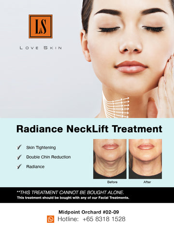 Radiance NeckLift Treatment