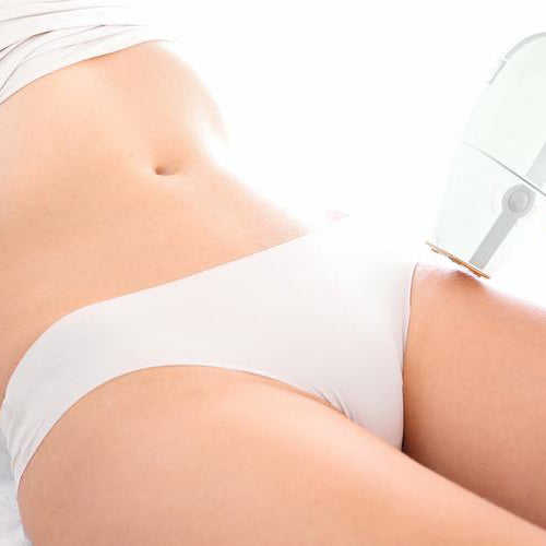 Brazilian IPL Hair Removal – Say GOOD BYE to waxing and shaving!