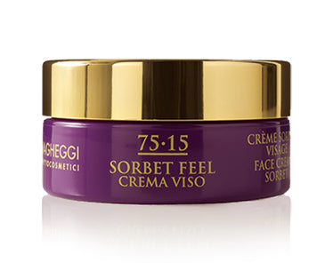 VAGHEGGI 75.15 Sorbet Feel Face Cream