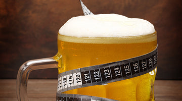 How I lost 20kgs in 4 months and still drank beer!