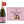 1 x Veuve Clicquot Rosé Champagne 750ml Complimentary Label With Picture AND/OR Text
