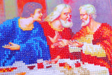 Last Supper Diamonds Painting